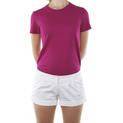 Pink T-Shirt : Color - Pink, Size - S